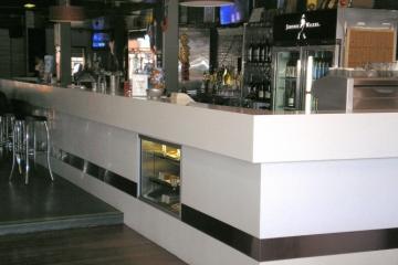 Albies Bar