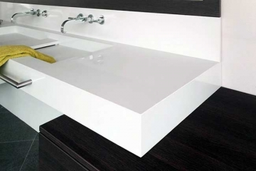 qstone Bathroom 2
