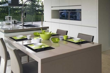 qstone Kitchen 2